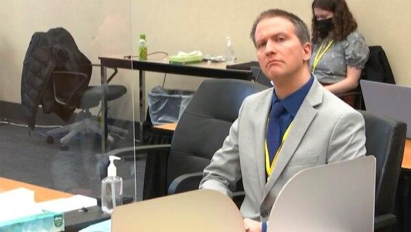 Floyd Davasında Jüri Kararı Değerlendiriyor