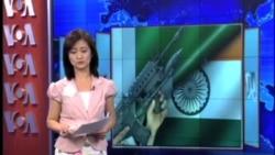 巴基斯坦军队在克什米尔打死5名印度士兵