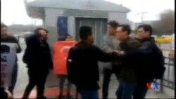 2014-11-13 美國之音視頻新聞: 美國水兵被襲 土耳其逮捕極端分子
