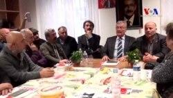 Baykal'dan Almanya Gezisi İptal Açıklaması