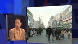 时事大家谈:中国经济增长减速意味着什么?