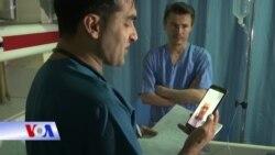 Khám chữa bệnh trực tuyến