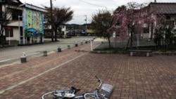 ژاپن پنج ماه پس از زلزله فوکوشيما