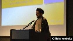 ابومحمد مرتضوی، مسئول نهاد نمایندگی رهبری در امور دانشجویان خارج از کشور