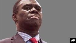 Michel Kafando, shugaban Burkina Faso na rikon karya