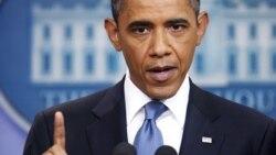 کشمکش کاخ سفید و کنگره آمریکا تا یازدهم مرداد