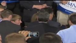 2012-04-25 美國之音視頻新聞: 羅姆尼接近獲得共和黨總統候選人提名