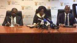 South Africa Inowedzera Makore Mana Chirongwa cheZimbabwe Exemption Permit
