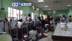 VOA60 Afrika:Kuibuka kwa mlipuko wa homa ya manjano huko Angola kunadhoofisha mfumo wa kitaifa ambao tayari ulikuwa dhaifu
