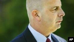Mantan pimpinan intelijen Israel Yuval Diskin (Foto: dok).