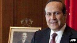 Büyükelçi Tan Başkan Obama'nın Ermeni Anma Günü Mesajına Tepki Gösterdi