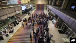 Venezuela dan Perancis Hadapi Ancaman Teror