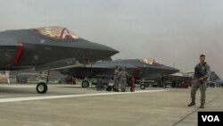 avionët F-35