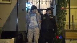 土耳其宣布確認了夜總會襲擊兇手