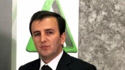 """""""Təbriz Universiteti türk dili bölümünün tədris proqramında siyasi istiqamətlər var"""""""