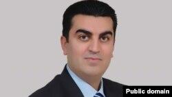 Dr. Ferhad Atrûşî