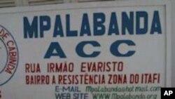Associação pro-independencia de Cabinda foi extinta pela justiça angola em 2006