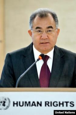 Akmal Saidov, Oliy Majlis a'zosi, Inson huquqlari milliy markazi rahbari