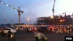 Anh Trần Văn Chiến, 28 tuổi, bị sát hại sau tai nạn giao thông leo thang thành một cuộc ẩu đả tại Phnom Penh.