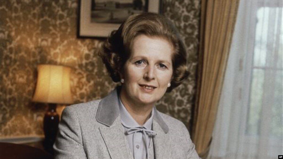 the ideas and effects of margaret thatchers rule in the united kingdom in the fifth child a novel by