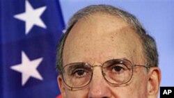 US Mideast Envoy Ends Mission; No Deal on Resuming Israeli-Palestinian Talks