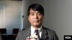 《东京新闻》编辑委员五味洋治与他的关于金正男的书倍受日本内外注目(歌篮)