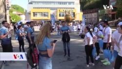 Srebrenica: Trka Stazama Bosne srebene