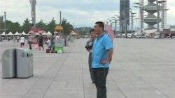 Chinese Still Proud of Hosting 2008 Beijing Olympics