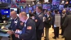 """Langkah Darurat the Fed atasi """"Terjun Bebas"""" di Wall Street"""