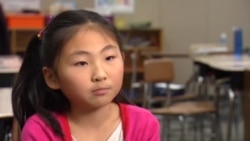 美国万花筒:美国小学生如何看总统参选人?