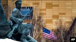 سفارت ایالات متحده امریکا در مسکو