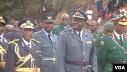 Report On Heroes Filed By Chioneso Jani