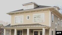 Shtëpia pasive, një alternativë e re për kursimin e energjisë