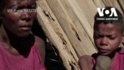 Минулого року у світі різко погіршилась проблема голоду та недоїдання, повідомляє ООН. Відео