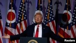 Predsednik SAD u Ohaju