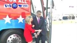 Prezidentliyə zombi namizəd ~ Texasda aşpazların çempionatı
