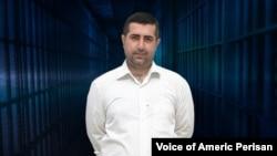 رضا مظاهری، فعال مدنی ساکن تهران