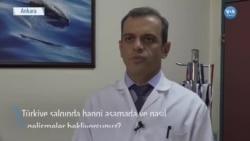 Türkiye 4. Dalgada Neden Kırmızı Listelerde?