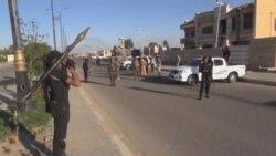 کشته شدن صدها نفر طی یکماه در عراق