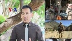 Meningkatnya Aksi Kekerasan di Irak dan Afghanistan - Liputan Berita VOA