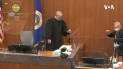 Closing Arguments in Officer Trial