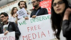 Zeya On Protecting Media Freedom