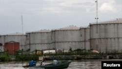 Le transport fluvial, solution pour désengorger Lagos