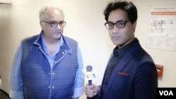 Bonwy Kapoor DCSAFF 2018