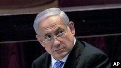 سهرۆک وهزیری ئیسرایل بنجامین نهتان یاهوو