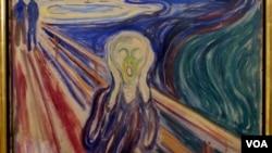 La representación artística es considerada una de las más famosas en el mundo.