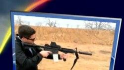 Qurollar va siyosat/Obama Guns