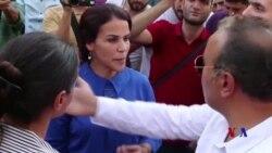 Li Tirkiyê Meclîsa Jinên HDPê Dixwazin bi Jinên Amedê re Werin Ba Hev