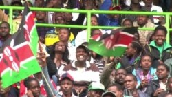 Kenya Marks 50 Years of Independence Amid Progress, Challenges