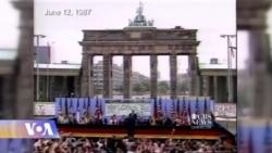 30 წელი ბერლინის კედლის დაცემიდან